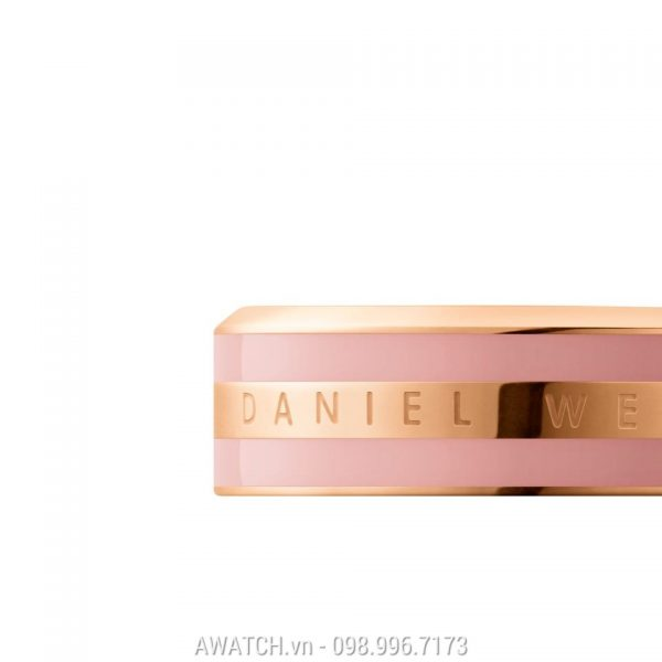 Classic Ring Dusty Rose dw00400063 H2