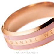 Classic Ring Dusty Rose dw00400063 H3